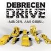 Debrecen Drive 2019 - Jegyek itt!