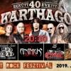 A Karthago is fellép a Sióparti Rock Fesztiválon 2019-ben - Jegyek itt!