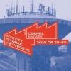 Csepel Művek - Nyitott Gyárak Hétvégéje - Ingyenes program!