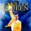 Killer Queen - Queen show 2019-ben Budapest, Veszprém, Győr, Debrecen, Szombathely, Miskolc, Gödöllő