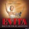 Evita musical a SYMA Rendezvénycsarnokban 2012-ben! Jegyek itt!