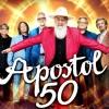 Apostol 50 éves jubileumi koncert 2021-ben az Arénában Budapesten - Jegyek itt!