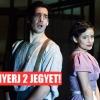NYERJ jegyet a Bonnie és Clyde musicalre a Margitszigetre!