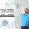 Nick Vujicic előadása 2019-ben Budapesten az Arénánban - Jegyek itt!