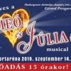 Szerepelj a Rómeó és Júlia musicalben!