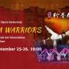Kínai Nemzeti Opera - Opera Warriors az Erkel Színházban - Jegyek itt!