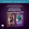 Már kapható Kordos Szabolcs könyve a Luxushotel, Hungary 2! NYERD MEG!
