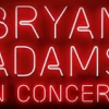 INGYENES koncertet ad Budapesten Bryan Adams!