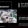 Art Market Budapest 2019 a Millenárison - Jegyek itt!