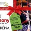 Budafoki Dohnányi Zenekar Igazából karácsony koncert 2019-ben az Arénában - Jegyek itt!