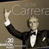 José Carreras koncert 2020-ban Magyarországon - Jegyek itt!