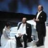 Richard Wagner Parisfal operája 2013-ban a Művészetek Palotájában! Jegyek itt!