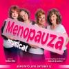 Menopauza musical - Hernádi Judit, Szulák Andrea, Náray Erika és Tóth Enikő - Jegyek itt!