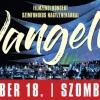 Vangelis filmzenei koncert 2019-ben Szombathelyen az Arena Savariaban - Jegyek itt!