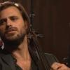Így szól Andrea Bocelli dala Hauser tolmácsolásában - VIDEÓ ITT!