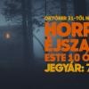Horror Éjszakák a moziban 790 forintért!