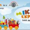 Mikulás Expressz indul 2019-ben is!
