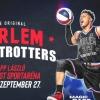 Harlem Globetrotters 2020 - Kosárlabda zsonglőr show a Tüskecsarnokban! Jegyek itt!