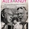 Alex és Andy - Két magyar filmcézár itthon és másutt - NYERD MEG!