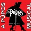 A Púpos musical Budapesten! Jegyek itt!