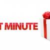 LAST MINUTE 10 ajándék ötlet 1600 forinttól!