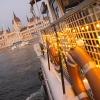 Fényhajó is indul Budapesten 2019-ben!