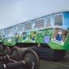 Karácsonyi hangulattal és új vagonnal vár a Gyermekvasút!