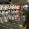 Star Wars Lego kiállítás nyílt Budapesten - Jegyek itt!