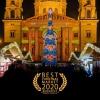 Gratulálunk! Budapesten van Európa legszebb karácsonyi vására!