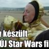 Így készült a Star Wars: Skywalker kora! VIDEÓ ITT!