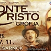 Monte Cristo grófja musical 2018-ban a BOK Csarnokban - Jegyek a budapesti előadásra itt!
