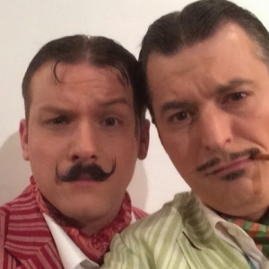 Gutenberg musical a Karinthy Színházban - Jegyek itt!
