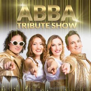 Zdroba Patrik a Mindörökksé ABBA! Show sztárvendége!