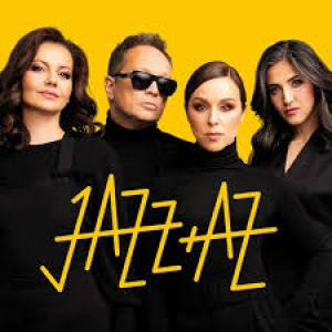 Jazz+Az koncert turné 2021 - Jegyek itt!