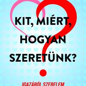Megjelent Laura Mucha világszerte népszerű tudományos könyve a szerelemről!