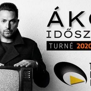 Ákos koncert Tokajban! Jegyek itt!