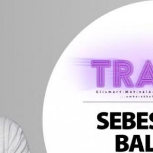 Sebestyén Balázs országos turnéra indul a Traccs beszélgetős esttel - Jegyek és helyszínek itt!
