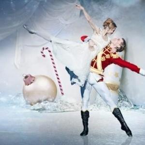 INGYEN megnézheted a Diótörőt a Bolsoj Balett előadásában!