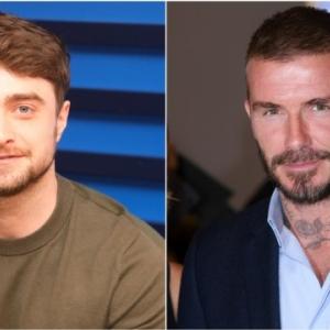 INGYEN  megnézheted, ahogy David Backham és Daniel Radcliffe felolvassa a Harry Pottert!