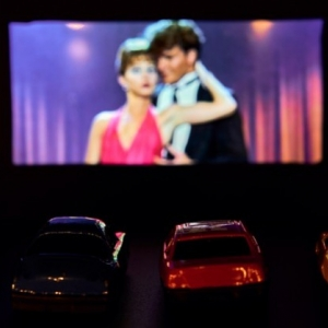 Autósmozi nyílik Budapesten! Jön a Drive-In Cinema!