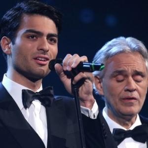 Így énekli a Disney klasszikusát Andrea Bocelli fia! VIDEÓ ITT!