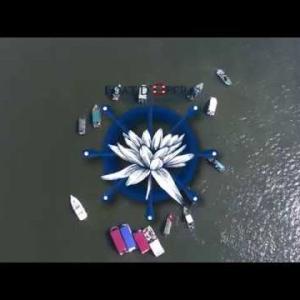 Csónakból nézhető a Tisza-tavi Fesztivál - Jegyek itt!