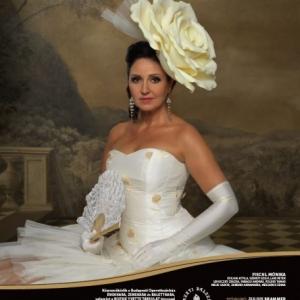 Marica grófnő a Budapesti Operettszínházban Bozsik Yvette rendezésében - Jegyek és szereplők itt!
