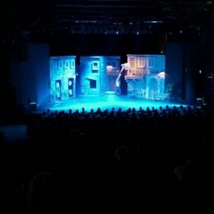 INGYEN látogathatják a Mézesvölgyi Nyár programjait a színházi dolgozók!
