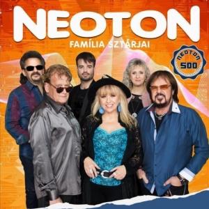 Neoton koncert Szentendrén 2020-ban - Jegyek itt!