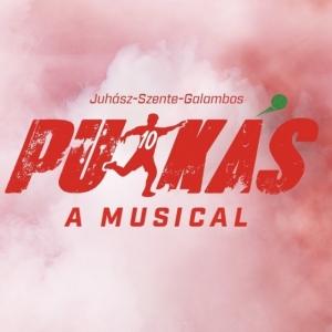 Puskás musical a Szegedi Szabadtéri Játékokon 2021-ben - Jegyek itt!