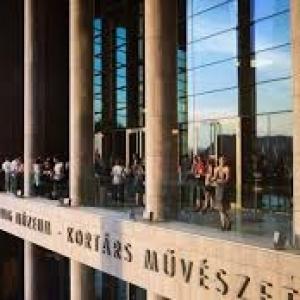 Egy napra INGYENES az újranyitó Ludwig Múzeum!