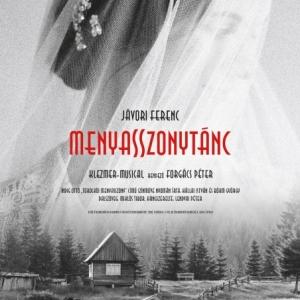 Menyasszonytánc klezmer-musical a Győri Nemzeti Színházban - Jegyek itt!