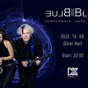 Blue and Blue koncert Budapesten!