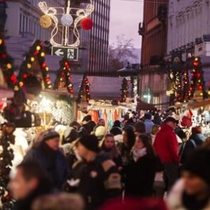 Elmarad a legnagyobb karácsonyi vásár Budapesten!